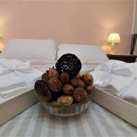 Dreaming Navona Rooms