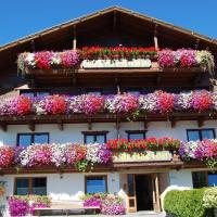 Gästehaus Edelweiss, Hotel in Reith bei Seefeld
