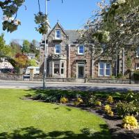 Moray Park Guest House