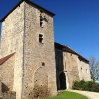 Guesthouse Chateau Cordiron