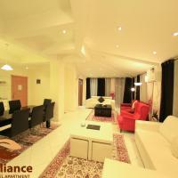 Reliance Hotel Apartment, hotel near Addis Ababa Bole International Airport - ADD, Addis Ababa
