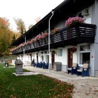 Lakeview Motel, hotel in Haliburton