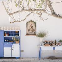 Villa de Donatis Charming Guest House