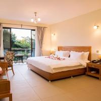 Lotos Inn & Suites, Nairobi, отель в Найроби