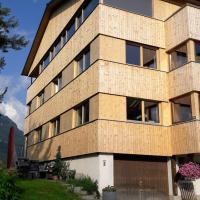 Haus Katharina, Hotel in Schnepfau
