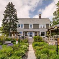 Baccalieu Trail Bed and Breakfast, hotel em Carbonear