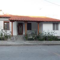 Galina Holiday Home, ξενοδοχείο σε Áyios Evstrátios