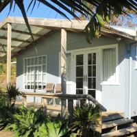 Hot Water Beach Surf Sound Cottage, hotel in Hotwater Beach
