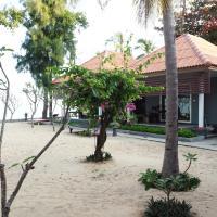 Maenam Villa Hotel, отель в Маенаме