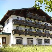 Appartementhaus Huber