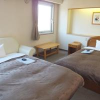 Hotel Wakasa, hotel in Ashikaga