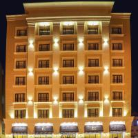 City Tower Hotel, hotel in Aqaba