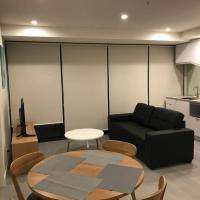 Elegant Modern Apartment in central Melbourne, hotel em Melbourne