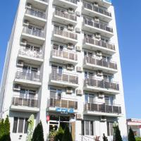 Hotel Clas, hotel din Eforie Nord