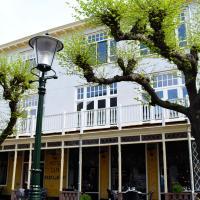 2L Hof van Holland apartments