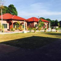 Harmony Guesthouse Sdn Bhd, hotel di Kampung Padang Masirat
