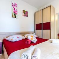 Apartments Nives Suhi Potok