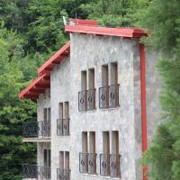 Hotel Korab Trnica, hotel em Trnica