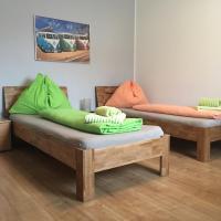 Roccos Raum, hotel a Kapfenberg