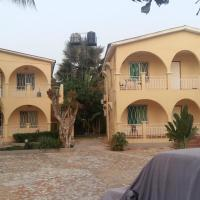 Harmony house apartments