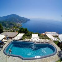 Garden Hotel, hotel a Ravello