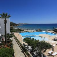 Blu Acqua, hotel din Agios Nikolaos