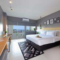 Ruenthip Pattaya, מלון בפאטאיה נורת'