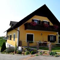 Gästehaus Friedrich, Hotel in Klöch