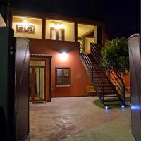 Artista B&B, hotel in Càbras
