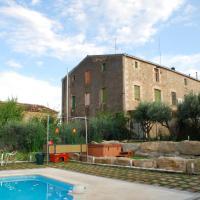 Turó de la Torre, hotel a Manresa