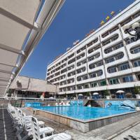 Hotel Osh-Nuru, отель в Оше