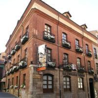 Hotel La Posada Regia, hotel in León