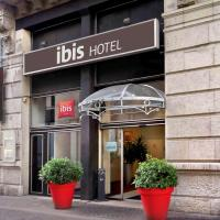 ibis Grenoble Centre Bastille, hotel in Grenoble