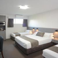 Bridge Hotel, hotel in Smithton