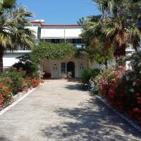 Elea Guesthouse, отель в городе Галаксидион