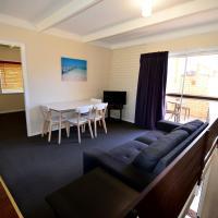 City Centre Apartments, hotel in Grafton