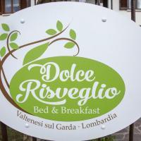 B&B Dolce Risveglio, hotel a Puegnago