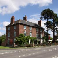 The Old Orleton Inn
