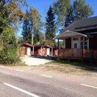 VLS Stugby, hotel in Åshammar