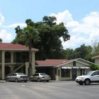 Orange City Motel - Orange City, hotel in Orange City