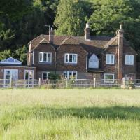Bewl Rookery B&B, hotel in Wadhurst