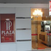Colatina Plaza Hotel, hotel in Colatina