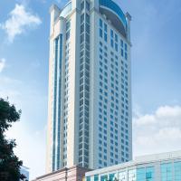 Ramada Plaza Tianlu Hotel, hotel in Wuhan