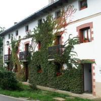 Casa Irigoien
