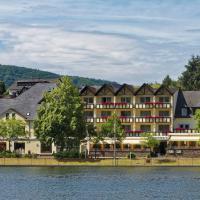 Moselstern Hotel Fuhrmann, Hotel in Ellenz-Poltersdorf