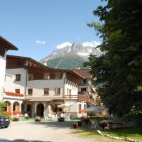 Hotel Bellavista, hotel in Ponte di Legno