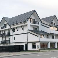 La Conac, hotel din Vaslui