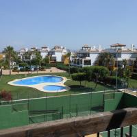 Lomas Del Mar Ii, hotel en Vera
