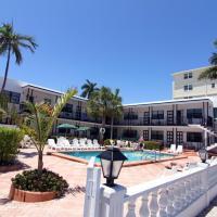 Napoli Belmar Resort, hotel in Fort Lauderdale