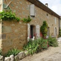La Maison des Cornières, hotel in Fourcès